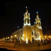 รูปภาพถ่ายที่ Centro Histórico โดย Ralph R. เมื่อ 12/3/2011