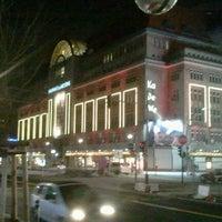 Das Foto wurde bei Kaufhaus des Westens (KaDeWe) von Jens H. am 12/27/2011 aufgenommen