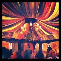 9/1/2012 tarihinde Sean M.ziyaretçi tarafından Le Cirque'de çekilen fotoğraf