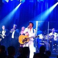 Photo taken at Casino Helsinki by Marika A. on 2/19/2011
