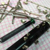 Foto scattata a Cosmo Music - The Musical Instrument Superstore! da Nicole S. il 12/30/2011