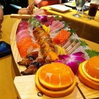 2/9/2011에 Murray E.님이 Mizu Sushi Bar & Grill에서 찍은 사진