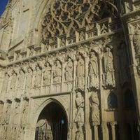 3/3/2012에 Daniel P.님이 Exeter Cathedral에서 찍은 사진