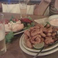 Foto tirada no(a) Doca's Restaurante por Marcon Z. em 12/28/2010