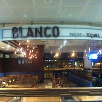 Photo taken at Blanco Tacos and Tequila by Luda on 7/7/2012