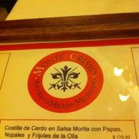 Foto tirada no(a) Monte Cristo por Antonio F. em 8/11/2012