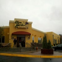 Olive Garden Aurora Co