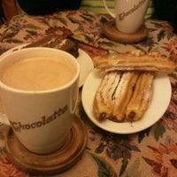 Foto tomada en La Chocolatta Baeriswyl por Fabiola F. el 4/7/2012