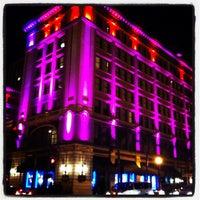 Photo prise au THE US GRANT, A Luxury Collection Hotel, San Diego par Roy M. le2/22/2012