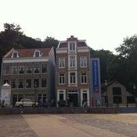Снимок сделан в Nederlands Openluchtmuseum пользователем Marius J. 9/2/2012