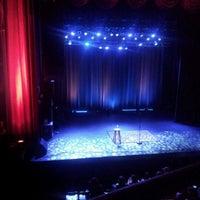 Foto tirada no(a) Georgia Theatre por Noelle S. em 8/22/2012