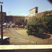 Foto scattata a Porta Maggiore da Valeria F. il 7/10/2012