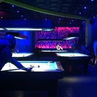 4/6/2012にSergio F.がChalk Ping Pong & Billiards Loungeで撮った写真