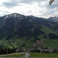 Foto diambil di Berggasthaus Sportalm oleh Gert pada 6/3/2012