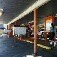 Foto diambil di Eddie's Drive In oleh Pam M. pada 7/11/2012