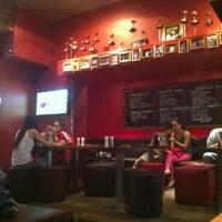 Foto tirada no(a) Green House Coffeeshop por Renato C. em 6/27/2012