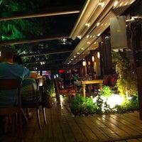 7/27/2012 tarihinde Avi G L.ziyaretçi tarafından SushiCo'de çekilen fotoğraf