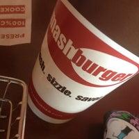 Photo taken at Smashburger by Jordan R. on 8/4/2012