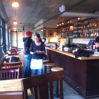 8/24/2012에 Nathan M.님이 Cure Seattle | Capitol Hill Bar & Charcuterie에서 찍은 사진
