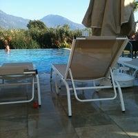 Foto scattata a Jiva Beach Resort da Jordy B. il 9/2/2012