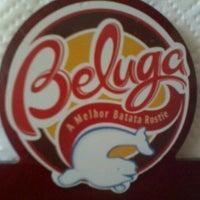 Foto tirada no(a) Beluga por Allan K. em 4/1/2012