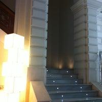 Foto tirada no(a) Hotel Hospes Palau de la Mar***** por Dima Z. em 8/1/2012