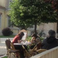 Photo prise au Fransız Kültür Merkezi par sebnem i. le5/11/2012