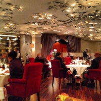 Das Foto wurde bei Steirereck von Sachin A. am 9/12/2012 aufgenommen