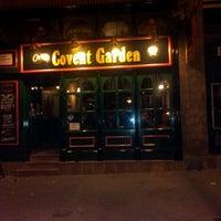 12/4/2011에 Shoikan R.님이 Covent Garden에서 찍은 사진