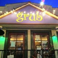 Das Foto wurde bei Grub von Joe C. am 1/9/2012 aufgenommen
