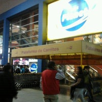 Cineplanet Tir