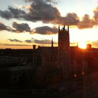11/15/2011 tarihinde Rose K.ziyaretçi tarafından Hilton Garden Inn Minneapolis Downtown'de çekilen fotoğraf