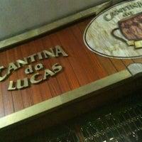 Foto tirada no(a) Cantina do Lucas por Gustavo F. em 1/9/2011