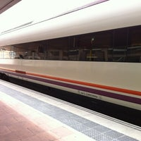 8/10/2012にcrazyalfがCentro Comercial Vialia Salamancaで撮った写真