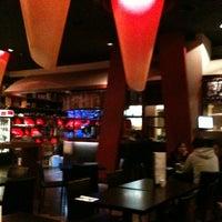 Das Foto wurde bei Open Café & Wine Bar von Maria Jesus G. am 8/22/2011 aufgenommen