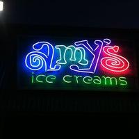 Das Foto wurde bei Amy's Ice Creams von Adair L. am 3/18/2012 aufgenommen