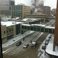 DoubleTree by Hilton Hotel Rochester - Mayo Clinic Area - 150 South