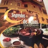 Das Foto wurde bei Segredos de Minas von Carlos V. am 4/17/2012 aufgenommen