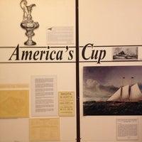 Photo prise au America's Cup Cafe par Phil le11/8/2011