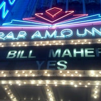 Das Foto wurde bei Paramount Theatre von Jason Z. am 7/28/2012 aufgenommen
