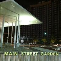 Снимок сделан в Main Street Garden пользователем Kristin B. 9/8/2012