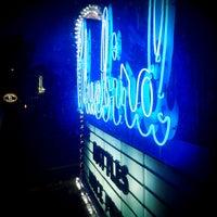 Photo prise au Bluebird Theater par Louise K. le1/7/2012