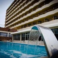 Foto scattata a Hotel Castilla da Comercial C. il 8/27/2012