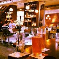 Photo prise au Drinkerie Ste-Cunégonde par Cliff P. le7/27/2012