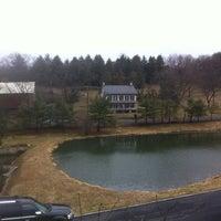 Das Foto wurde bei Blue Mountain Vineyards & Cellars von Ron C. am 3/3/2012 aufgenommen