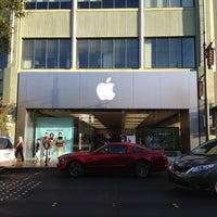 7/9/2012 tarihinde B@n Z.ziyaretçi tarafından Apple Town Square'de çekilen fotoğraf