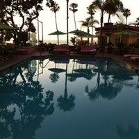 Photo prise au La Valencia Hotel par Angelique le7/30/2012