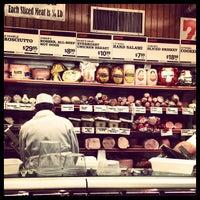 Foto scattata a Zabar's da Ben A. il 4/25/2012