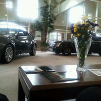 doug s northwest cadillac auto dealership foursquare