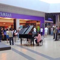 Yamaha Music Store - Wangsa Walk Mall